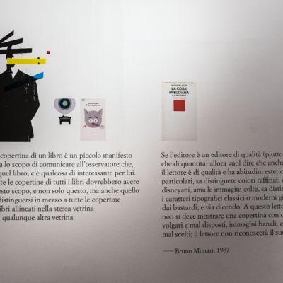 Munari - Einaudi e la collezione Claudio Pavese