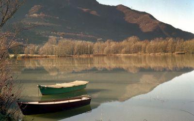 Lago Gaiano