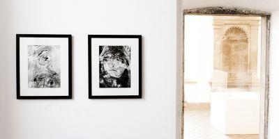 Mario Giacomelli - Terre Scritte