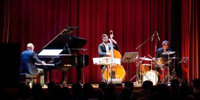 Jazz in Quartet