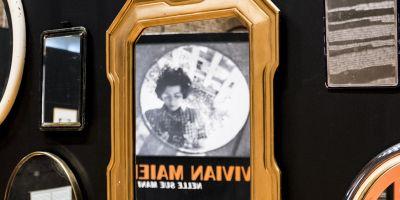 Vivian Maier - Monza