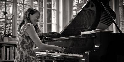 Sensazioni Piano Concerto