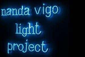 Nanda Vigo - Light Project