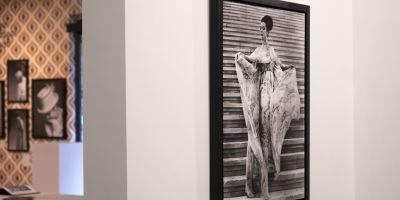 La donna allo specchio