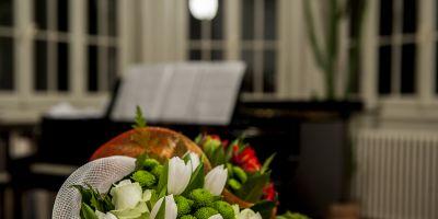 Concerto Lettura